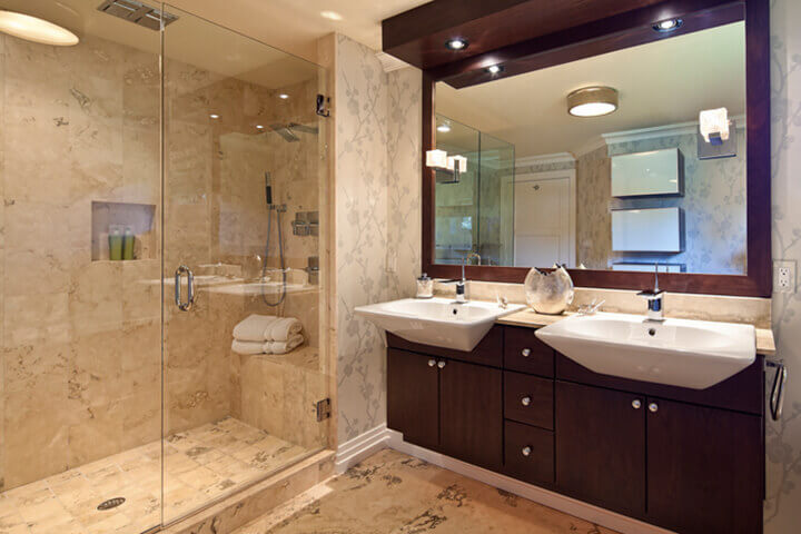 bathroom builder in kingston new hampshire