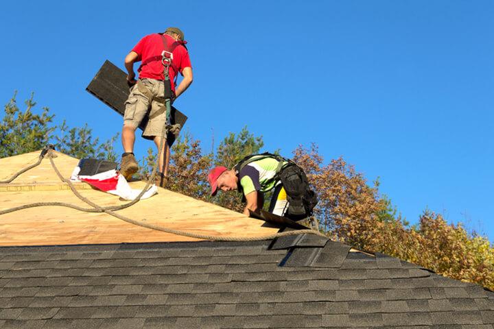 commercial building maintenance services