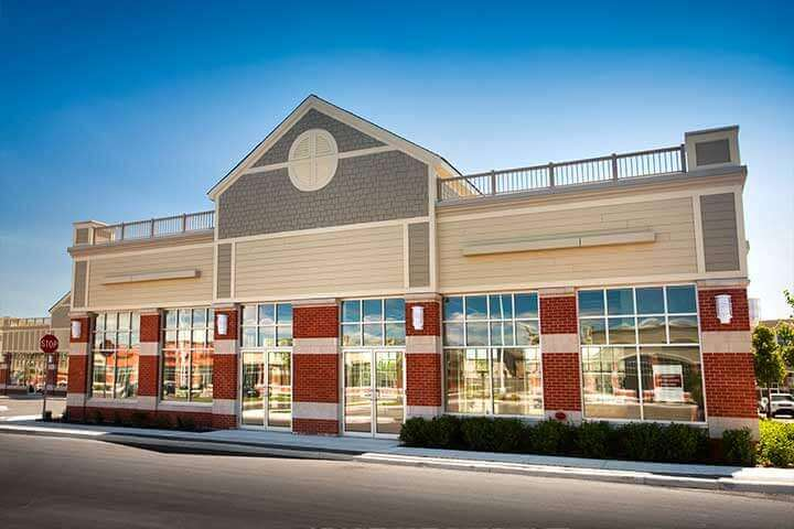 commercial building and design services in new hampshire