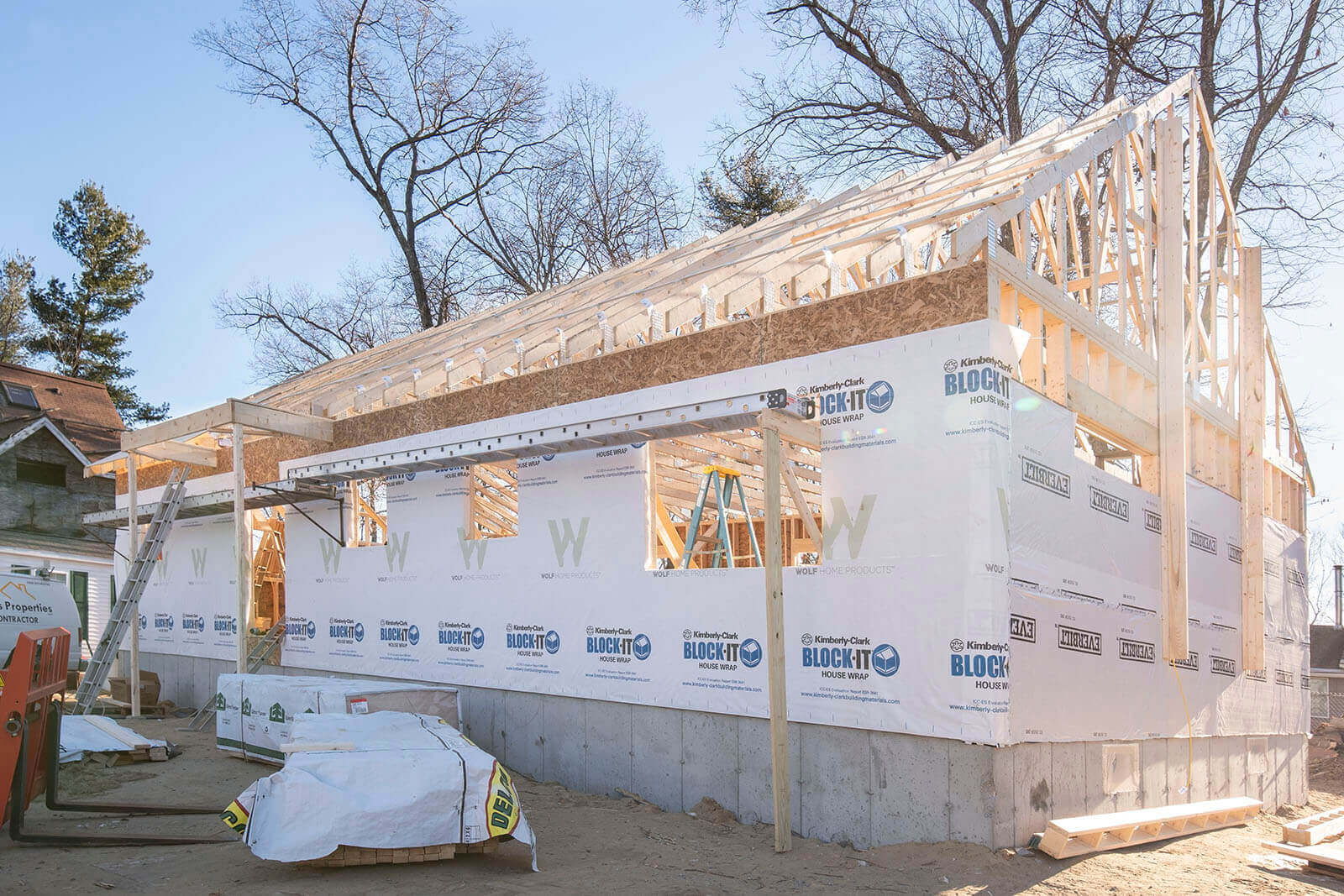 commercial and home building contractor in southern nh 23