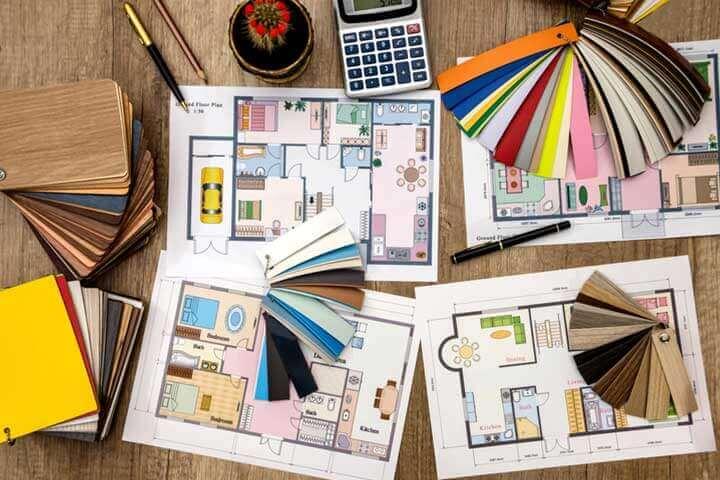 interior design services in kingston new hampshire